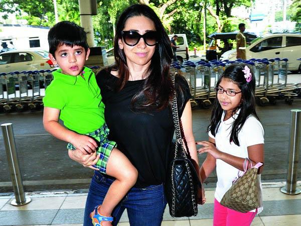 Celeb Moms Who Bid Adieu To Bollywood Post Baby ...