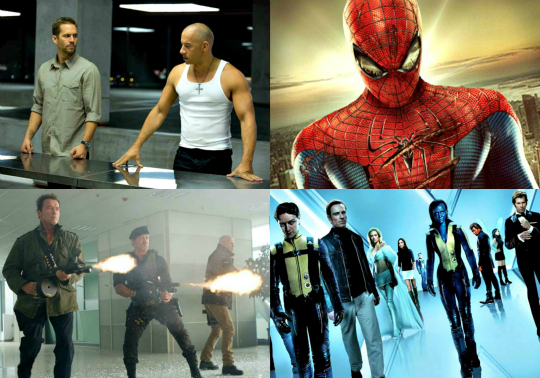 The only constant thing in the movie industry today is that if a movie is a hit, making a number of sequels after it ensures a steady audience. While some sequels are certified bombs, others get you hooked from the word 'Go'!