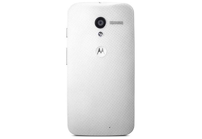Motorola Moto X Leak