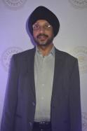 NP Singh