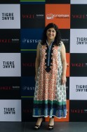 Oona Dhabhar, Marketing Director, Condé Nast India