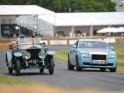 Rolls-Royce Alpine Trial Centenary Ghost