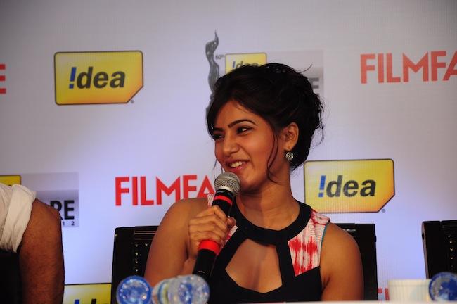 Samantha Parbhu
