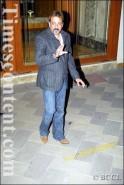 Sanjay Dutt on his 1st wedding anniversary
