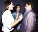 Shahid Kapoor, Sonakshi Sinha, Shatrughnan Sinha