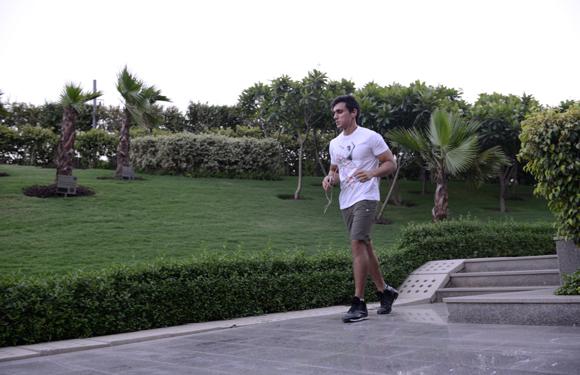 Walking Mate
