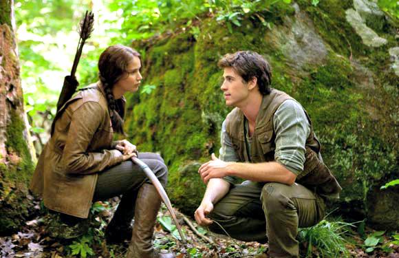 The Hunger Games: Mockingjay (Part I)