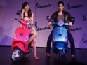 Vespa VX125 Launch