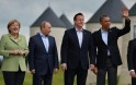 G8 Summit: Candid Moments of World's Top Leaders