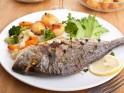 Sardines and herrings