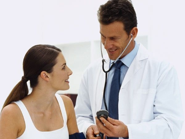 Health Benefit of Walking # 6: Reduces blood pressure