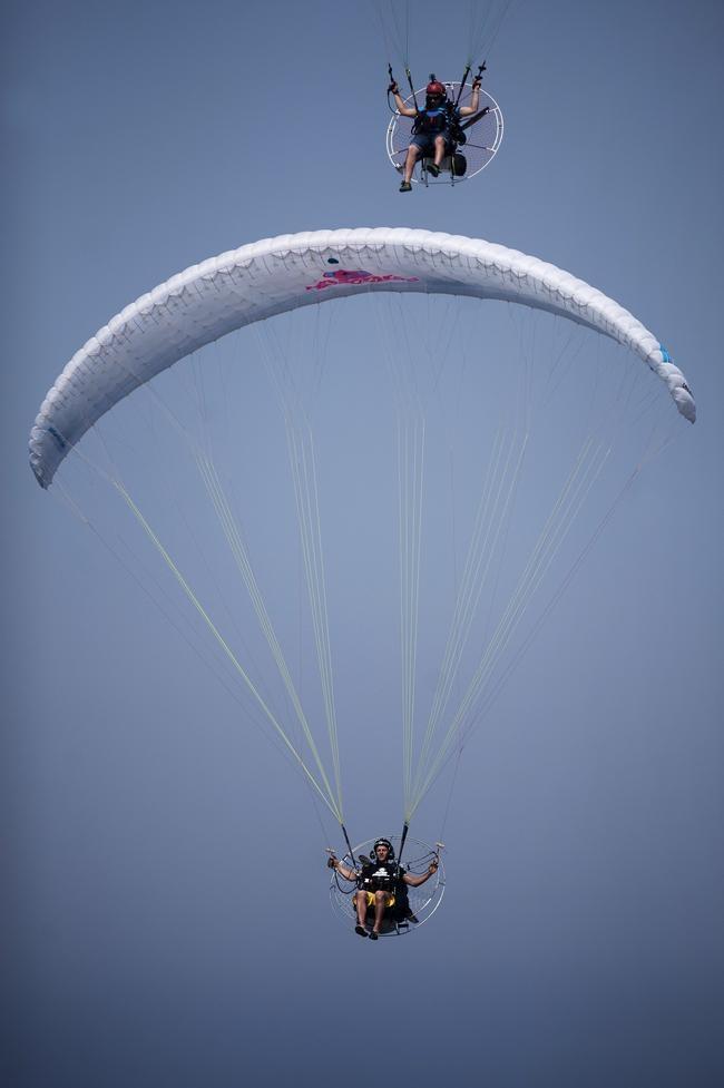 8th Motril International Air Festival