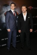 """Man Of Steel"" Australian Premiere - Arrivals"