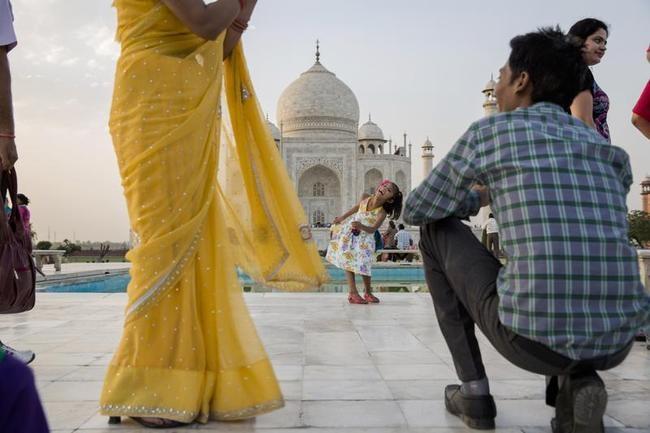 It Happened in India!
