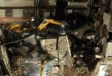 Mumbai Building Collapse: PICS