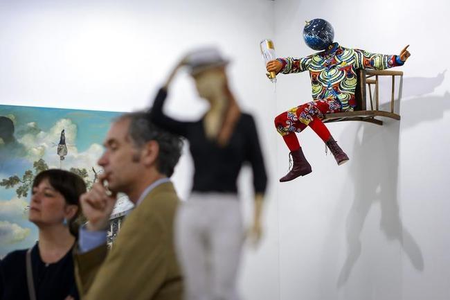Switzerland Art Fair