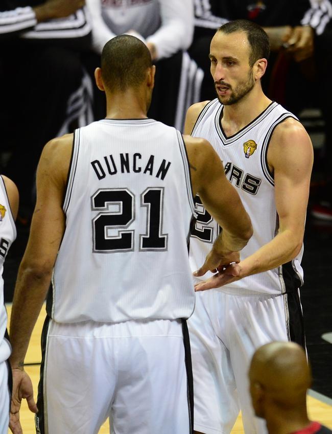 BASKET-NBA-FINALS-SPURS-HEAT
