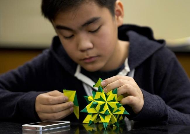 Origami Convention 2013