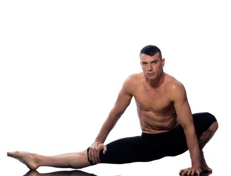Bodybuilding Tips for Beginners # 11: Always warm-up