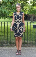 Serpentine Gallery Summer Party - Arrivals