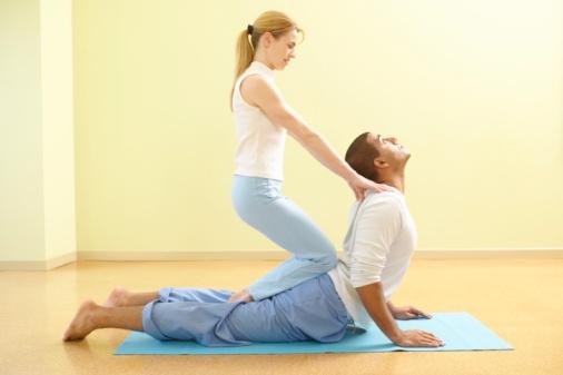 Health Benefit of Walking # 7: Promotes bone health