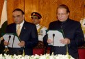 Nawaz Sharif Sworn in as Pakistan's PM