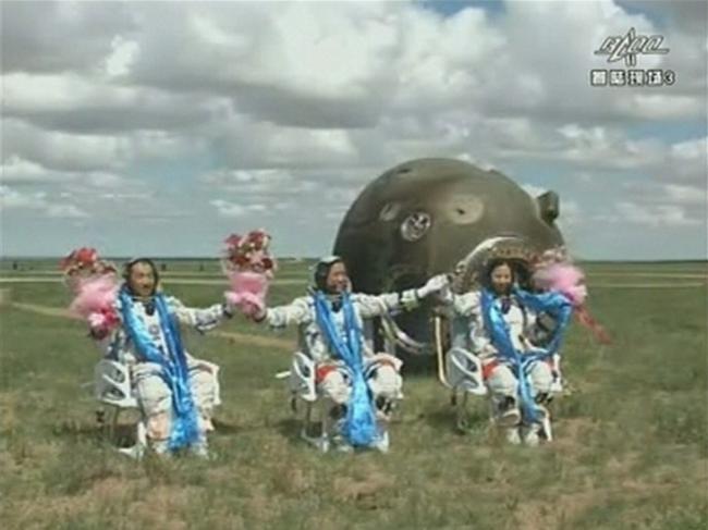 Shenzhou-10