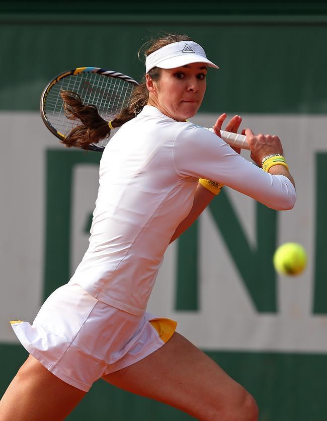 Galina Voskoboeva
