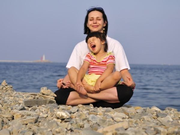 Diabetes Treatment: 15 Home Remedies to Treat Diabetes at Home : Meditation