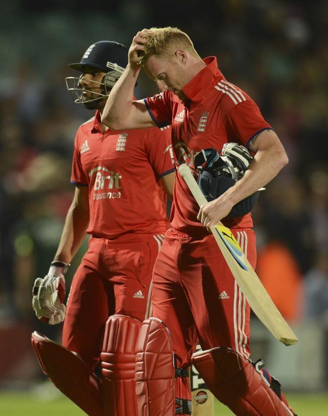 England v New Zealand: 1st NatWest International T20