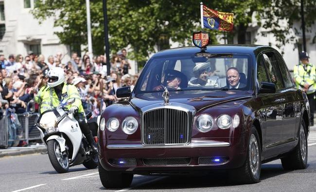 60th Anniversary of Queen Elizabeth