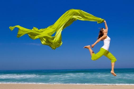 Health Benefit of Walking # 16: Rejuvenates yourself