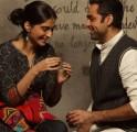 Sonam Kapoor, Abhay Deol