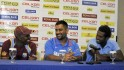 India Guards Against Champions Trophy Hangover