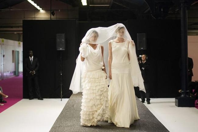 Gay Wedding Fair in France