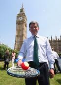 Westminster Tennis Event