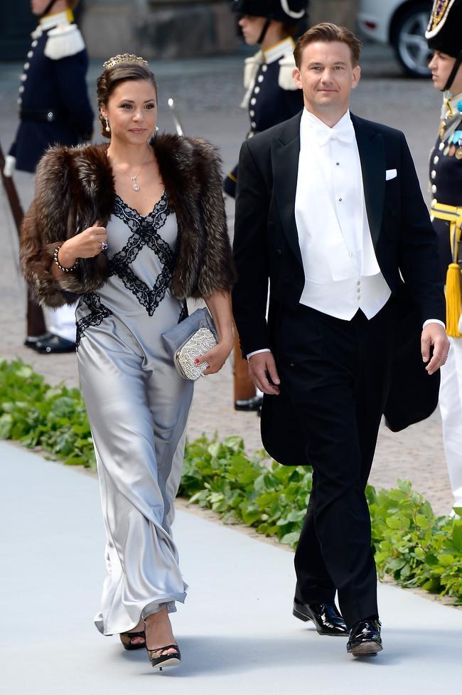 Royal Fashion: The Swedish Royal Wedding