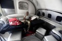 Gaddafi's Private Plane