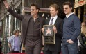US-ENTERTAINMENT-BRUCKHEIMER-WALK OF FAME