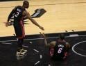 Miami Heat v San Antonio Spurs - Game 5