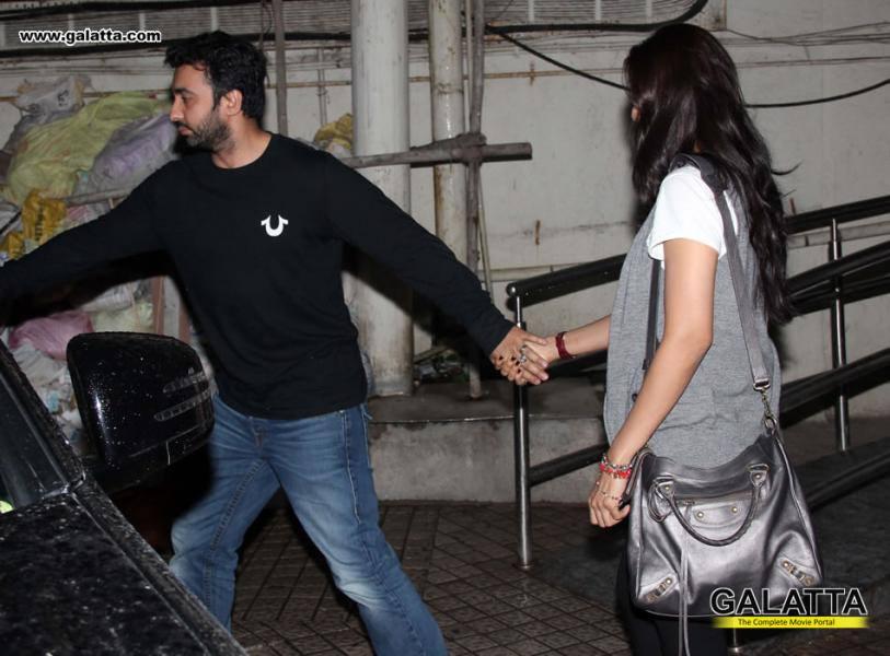Raj and Shilpa Shetty Kundra