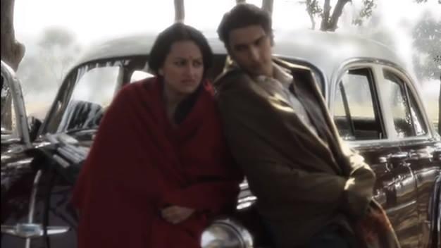 Sonakshi Sinha, Ranveer Singh