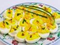 Eat eggs