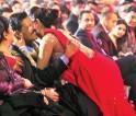 Priyanka Chopra with dad - late Dr. Ashok Chopra