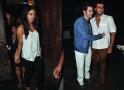 Priyanka Chopra, Varun Dhawan and Arjun Kapoor