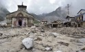 Kedarnath post the mayhem 2013