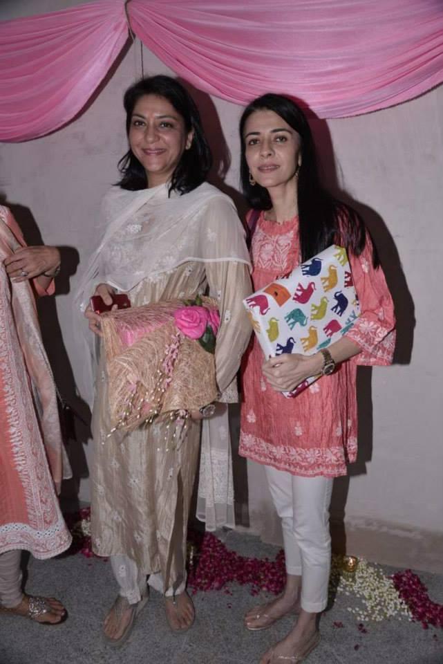 Priya, Namrata Dutt