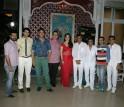 Creative producer Jay Shewakramani, Hiten Tejwani, Akshay Kumar, producer Ramesh Taurani, Tamanna Bhatia, directors Abbas-Mustan, director Farhad, Hussain