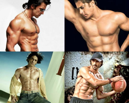 bollywood celeb workouts
