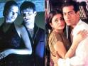 Vivek Oberoi, Salman Khan & Aishwarya Rai